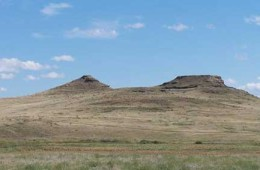 Agate Fossil Beds National Park
